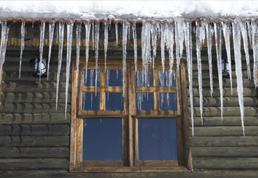 Ice Dam Prevention for NE Oklahoma Homes