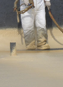 Integrity Spray Foam  Contractors Roofing Systems